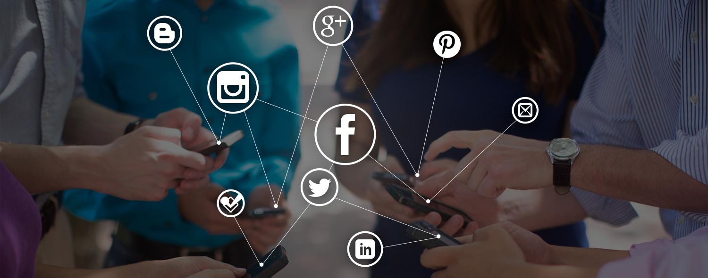 Μάρκετινγκ κοινωνικών μέσων
