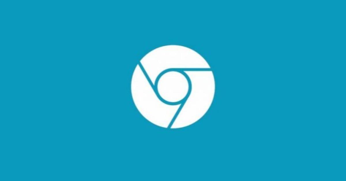 Google Chrome Canary: νέα σελίδα ρυθμίσεων