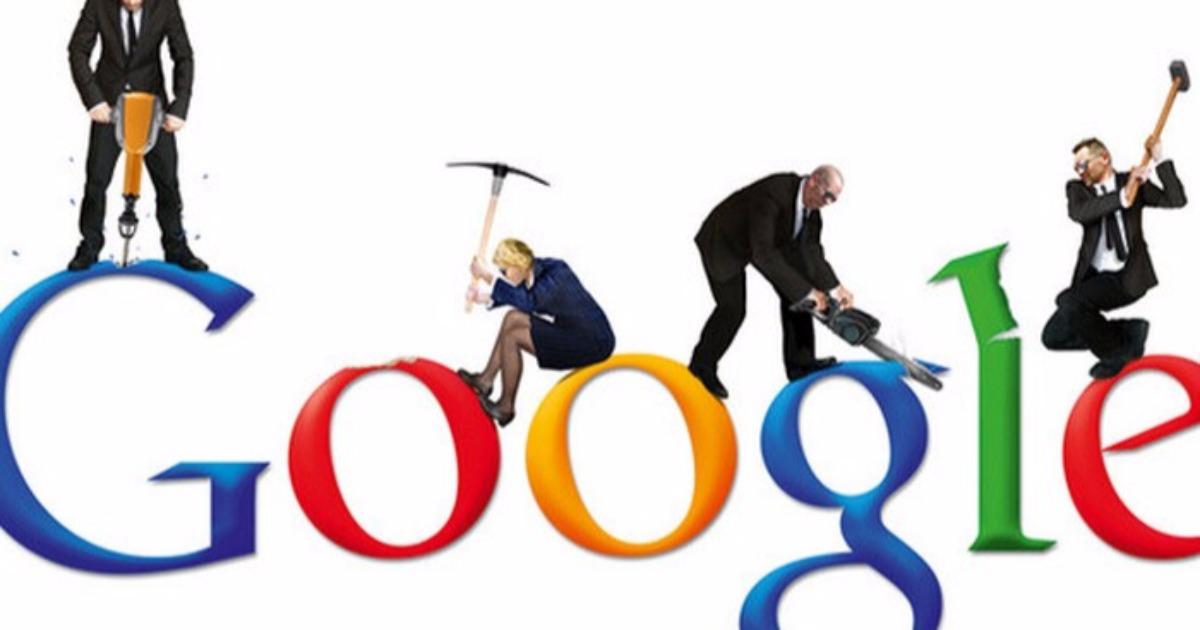 Πρόστιμο-ρεκόρ 2,42 δισ. στη Google για πειραγμένες αναζητήσεις
