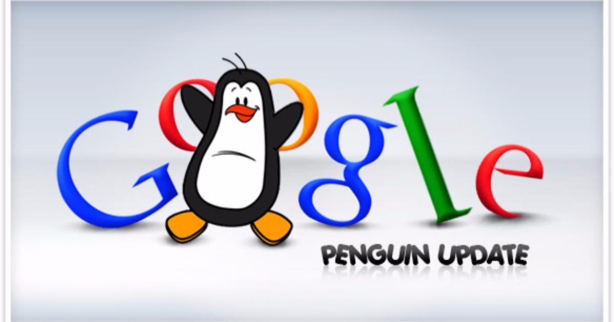 Το Google Penguin τρέχει σε πραγματικό χρόνο