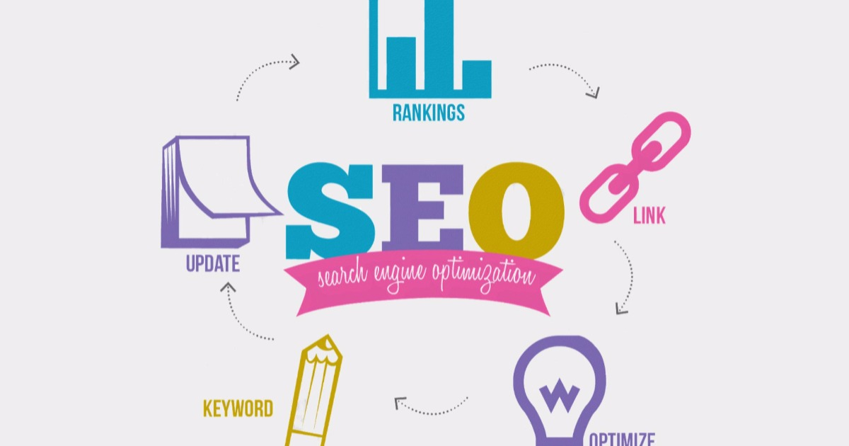 Βελτιστοποίηση ιστοσελίδας  για τις μηχανές αναζήτησης S.E.O.