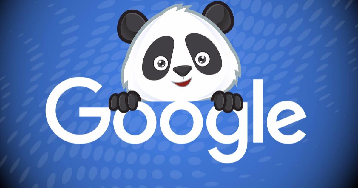 Τι είναι το Google Panda