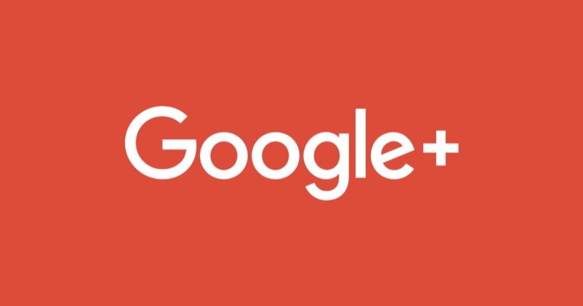 Google+: Τερματίζεται η υπηρεσία μετά από χρόνια λειτουργία