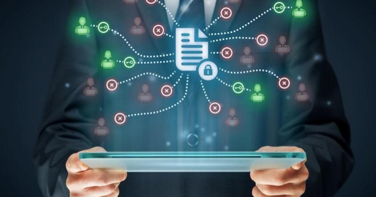 GDPR: Αλλάζουν όλα στο διαδίκτυο- Όλα όσα πρέπει να ξέρετε