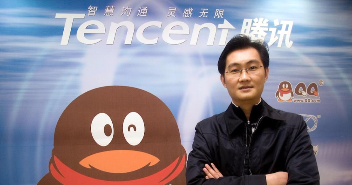 Η Tencent άφησε πίσω και τη Facebook με αγοραία αξία $500 δισ.